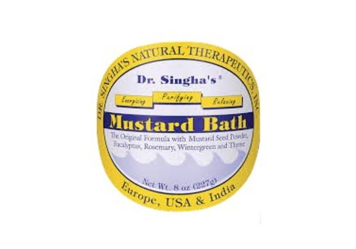 Dr. Singha