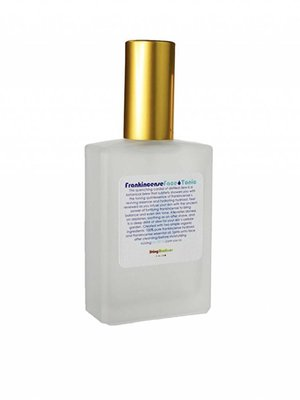 Living Libations Frankincense Face Tonic 50ml