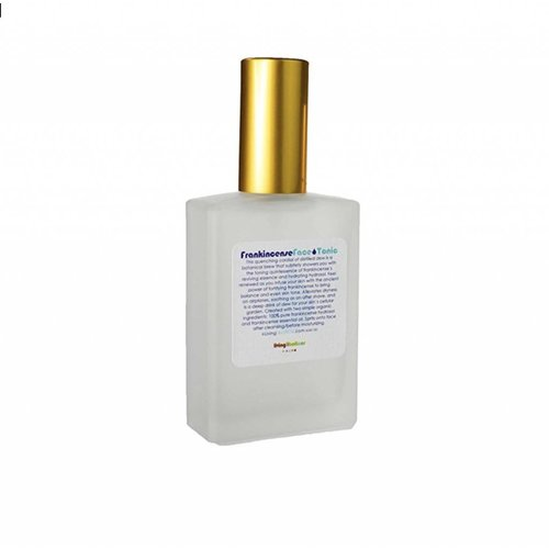 Living Libations Frankincense Face Tonic 50ml