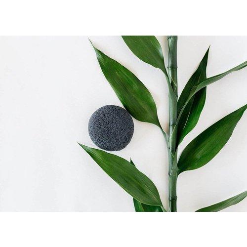 Graydon Facial Charcoal Bamboo Sponge