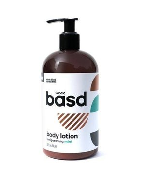 Basd Body Care Body Lotion