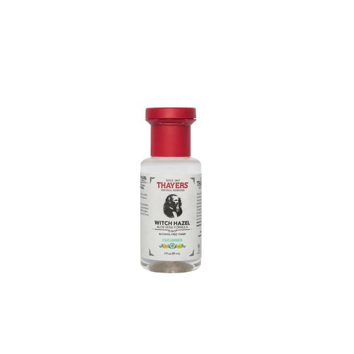 Thayers Cucumber Witch Hazel Toner (Travel)