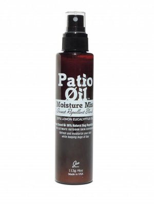 Jao Brand Patio Oil Moisture Mist