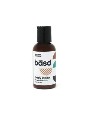Basd Body Care Basd Body Lotion (Travel)