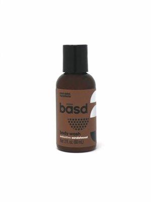 Basd Body Care Basd Body Wash (Travel)