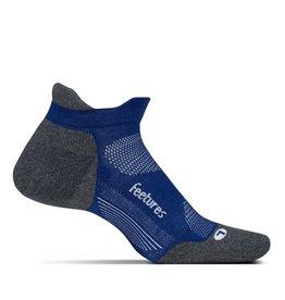 Feetures Feetures Elite Max Cushion No Show Tab Sapphire