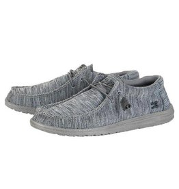 Hey Dude Hey Dude Mens Wally B Sox Grey