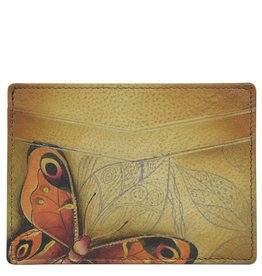 Anuschka Anuschka Credit Card Case Earth Song 1032-EST