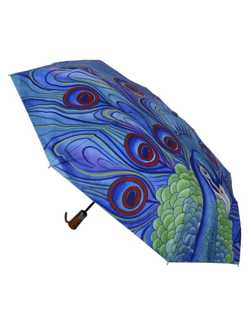 Anuschka Anuschka Umbrella Jeweled Plume 3100-JPL