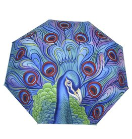 Anuschka Anuschka Umbrella Jeweled Plume 3100-JPL