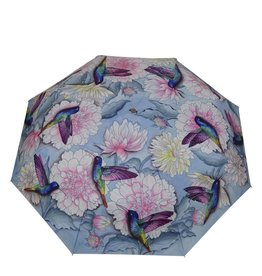 Anuschka Anuschka Umbrella Rainbow Birds 3100-RBW