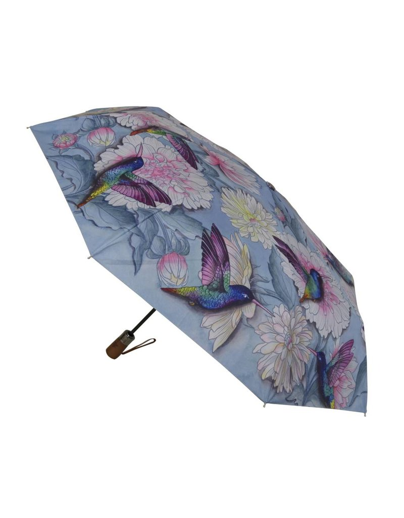 Anuschka Anuschka Umbrella Rainbow Birds 3100-RBW