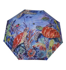 Anuschka Anuschka Umbrella Ocean Treasures 3100-OCT