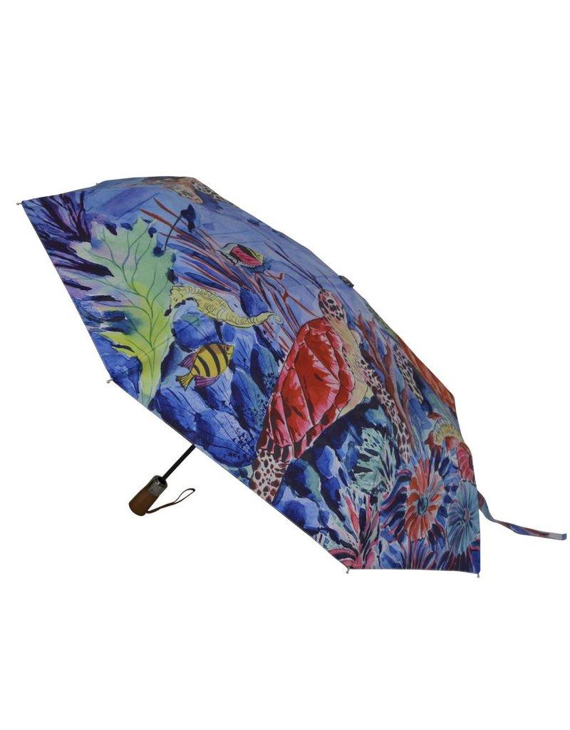 Anuschka Anuschka Umbrella Ocean Treasures 3100-OCT