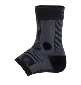 OS1st OS1st AF7 Ankle Bracing  Sleeve Single Left Black