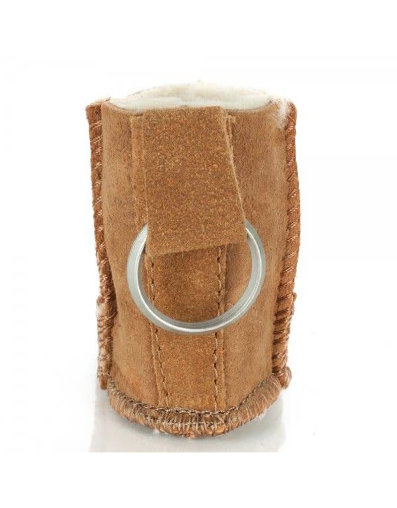 UGG UGG Boot Keychain Chestnut - Island Comfort Footwear 927be446485f