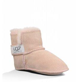 UGG UGG Infant Erin Baby Pink