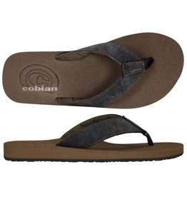 Cobian Cobian Mens Floater 2 Charcoal
