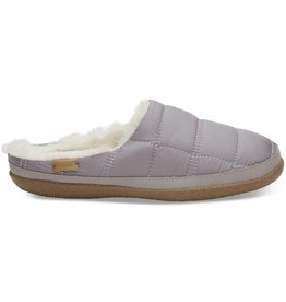 Toms Toms Womens Ivy Lavender Quilted