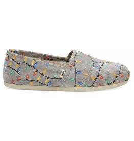 Toms Toms Womens Classic Glow In The Dark Tree Lights
