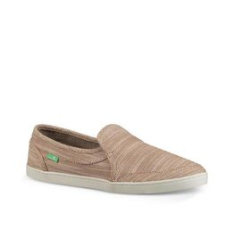 Sanuk Sanuk Womens Pair O Dice Hemp Natural