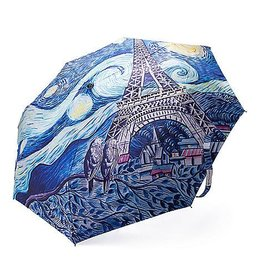 Anuschka Anuschka Umbrella Love In Paris 3100-LIP