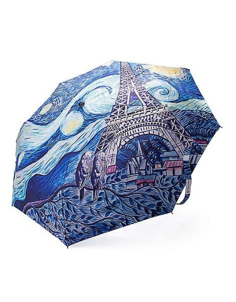 Anuschka Anuschka Umbrella Love In Paris 3100-LIP
