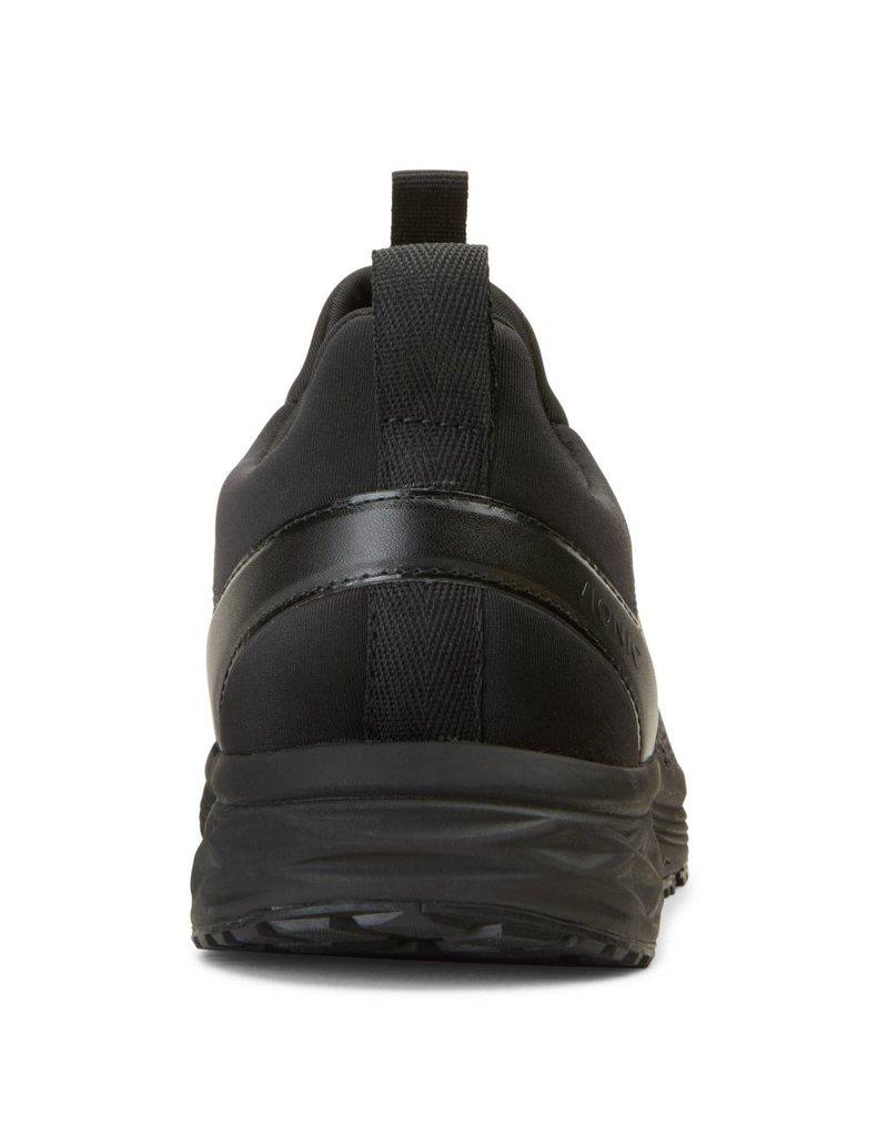 Vionic Vionic Mens Morris Active Sneaker Black