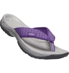 Keen Keen Womens Kona Flip Majesty Shark