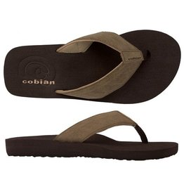 Cobian Cobian Mens Floater 2 Mocha