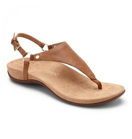 Vionic Vionic Womens Kirra Brown