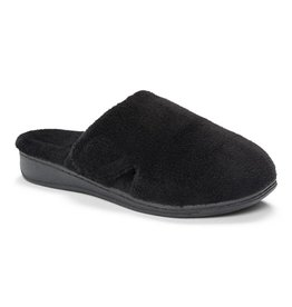 Vionic Vionic Womens Gemma Slipper Black