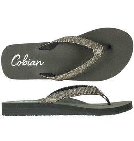 Cobian Cobian Womens Fiesta Skinny Bounce Pewter