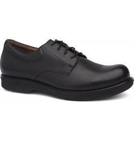Dansko Dansko Mens Josh Antiqued Calf Black