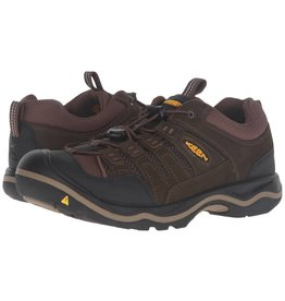 Keen Keen Mens Rialto Traveler Brown