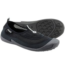 Cudas Cudas Mens Water Shoes Flatwater Black