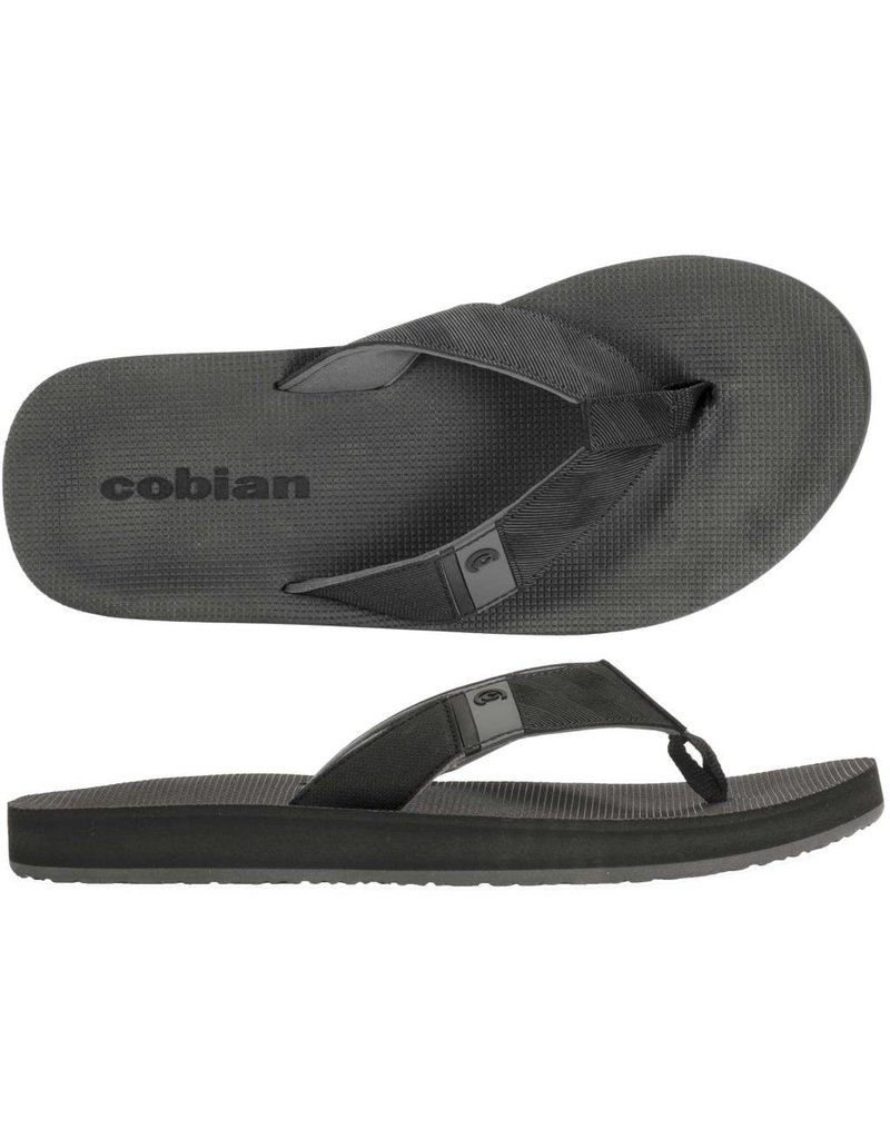 Cobian Cobian Mens Beacon Black