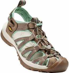 Keen Keen Womens Whisper Shitake Malachite