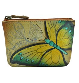 Anuschka Anuschka Coin Pouch Earth Song 1031-EST