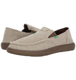 Sanuk Sanuk Mens Vagabond Tripper Natural