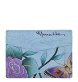 Anuschka Anuschka Credit Card Case Roses D'Amour 1032-RDM