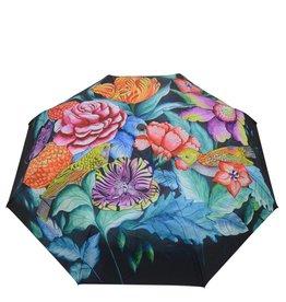 Anuschka Anuschka Umbrella Vintage Bouquet 3100-VBQ