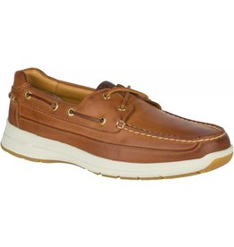 Sperry Sperry Mens Gold Boat Ultralite 2-Eye With ASV Tan
