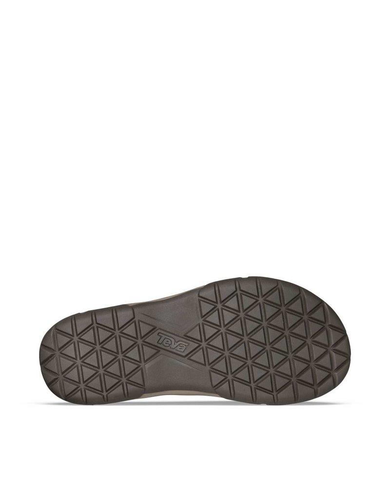 b0fa2bd36a2d Teva Mens Langdon Slide Walnut - Island Comfort Footwear