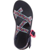 Chaco Chaco Womens Z/2 Classic Blue Peace