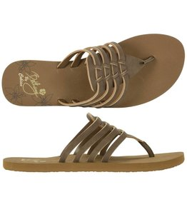 Cobian Cobian Womens Aloha Chocolate