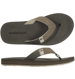 Cobian Cobian Mens Beacon Chocolate