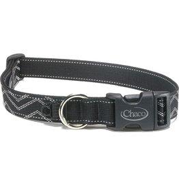 Chaco Chaco Dog Reflective Collar Cresta Black