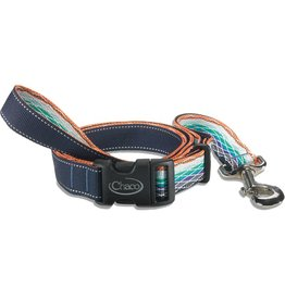 Chaco Chaco Dog Reflective Leash Prism Mint
