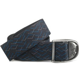 Chaco Chaco Bottle Opener Belt Picado Blue